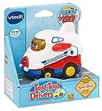 VTech 510503 Toot Drivers Press 'n' Go Aeroplane