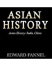 Asian History: India, China