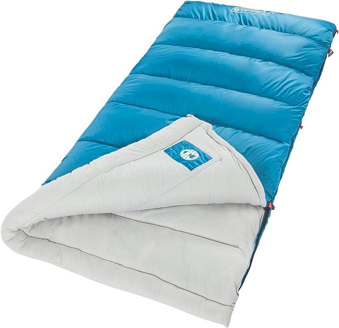 Coleman Green Valley 30 Degree Sleeping Bag