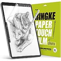 Ringke Paper Touch Film Soft Kompatybilny z Folia Ochronna na iPad Pro 11 Cal, Kompatybilny z Folia Ochronna na iPad Air…