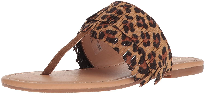 Ariat Women's Unbridled Stella Western Boot B076MFKRVT 9 M US|Leopard Suede