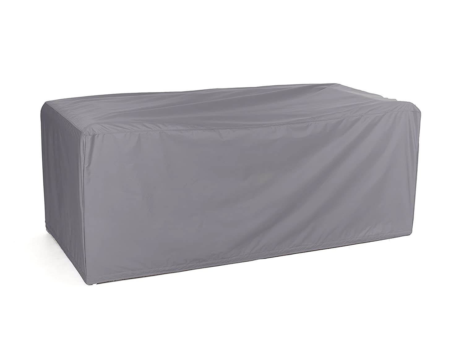 Covermates – Modular Sectional Sofa Cover – 94W x 38D x 30H – Elite Collection – 3 YR Warranty – Year Around Protection - Charcoal