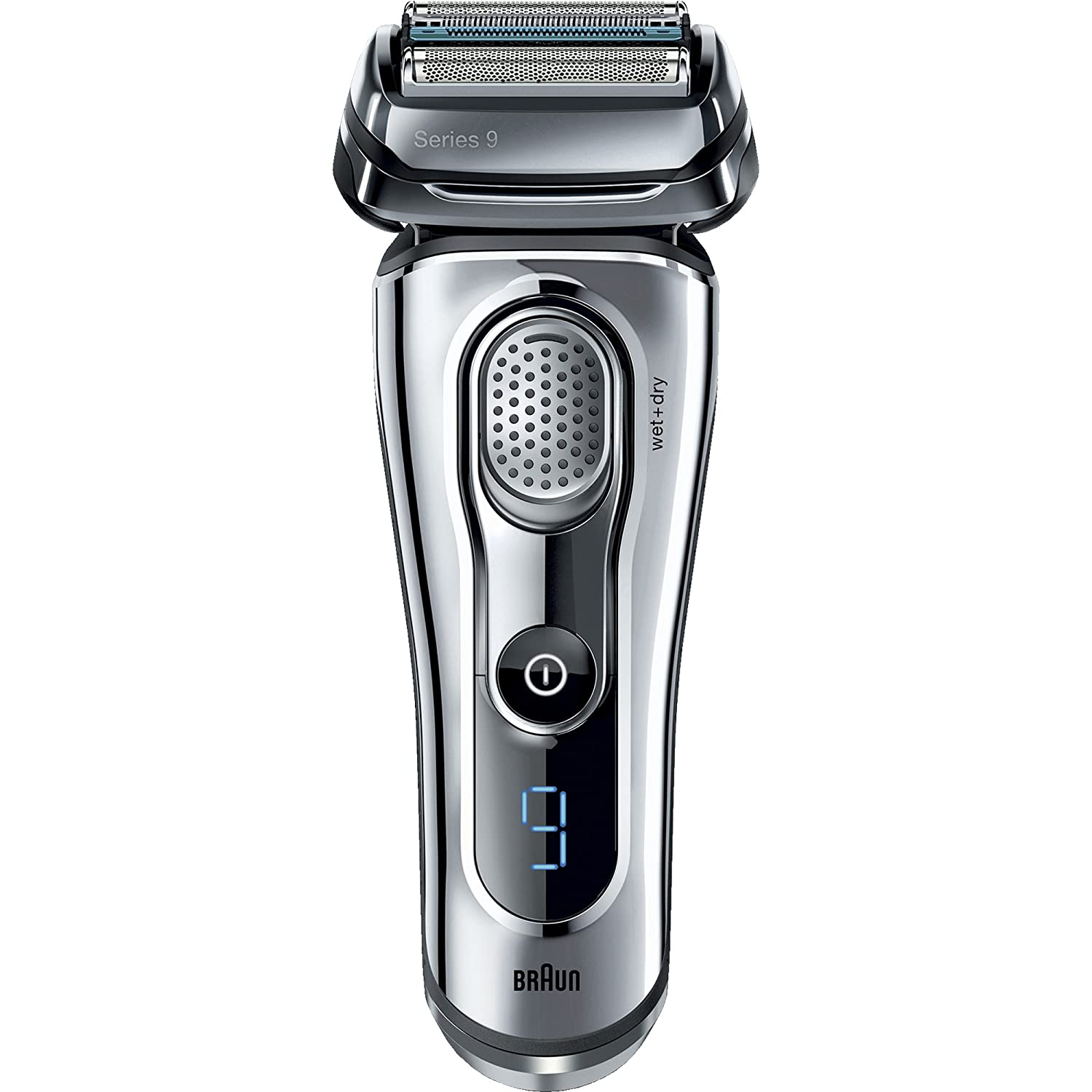 Braun Series 9 9093s Wet and Dry Waterproof Foil Shaver...
