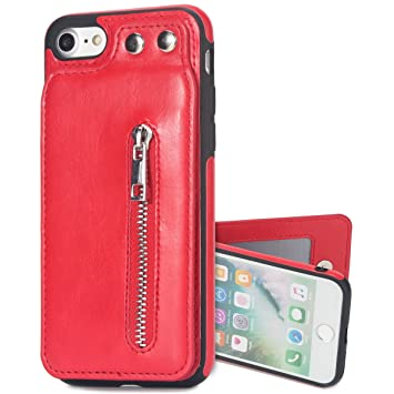 KunyFond Funda Compatible iPhone 7/8, Carcasa Universal ...