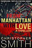 From Manhattan with Love: A Short Novel (Book Three in the Fifth Avenue Series)