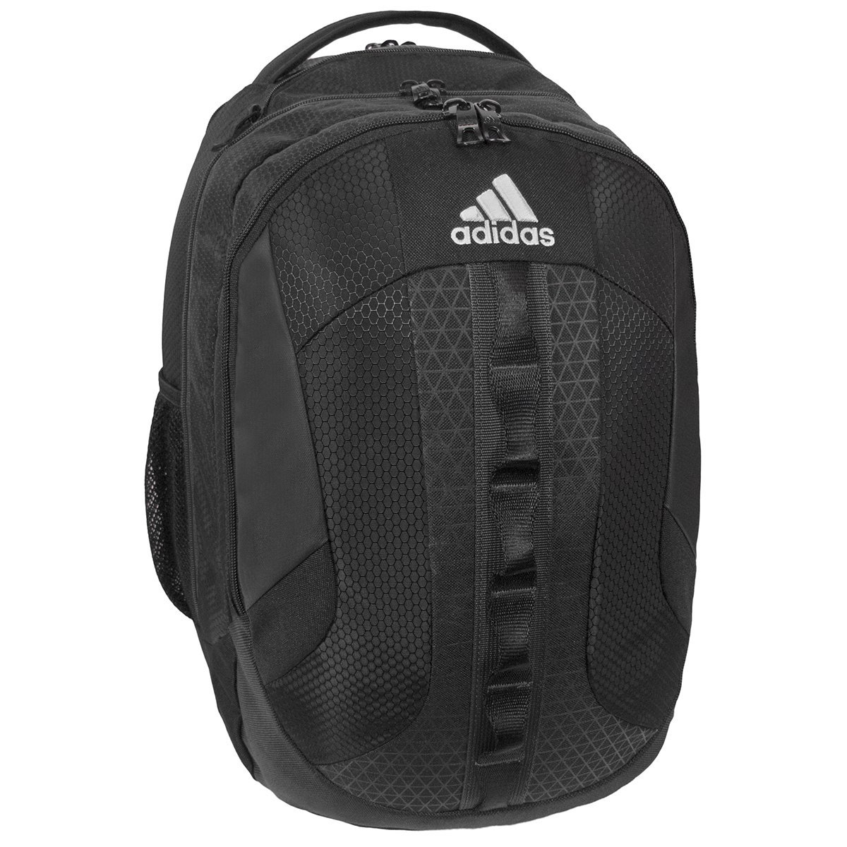 Amazon.com: adidas Prime Backpack Backpack Black One Size: Sports ...