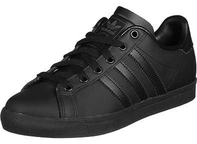 adidas Originals Sneaker Coast Star EE8902 Schwarz Schwarz