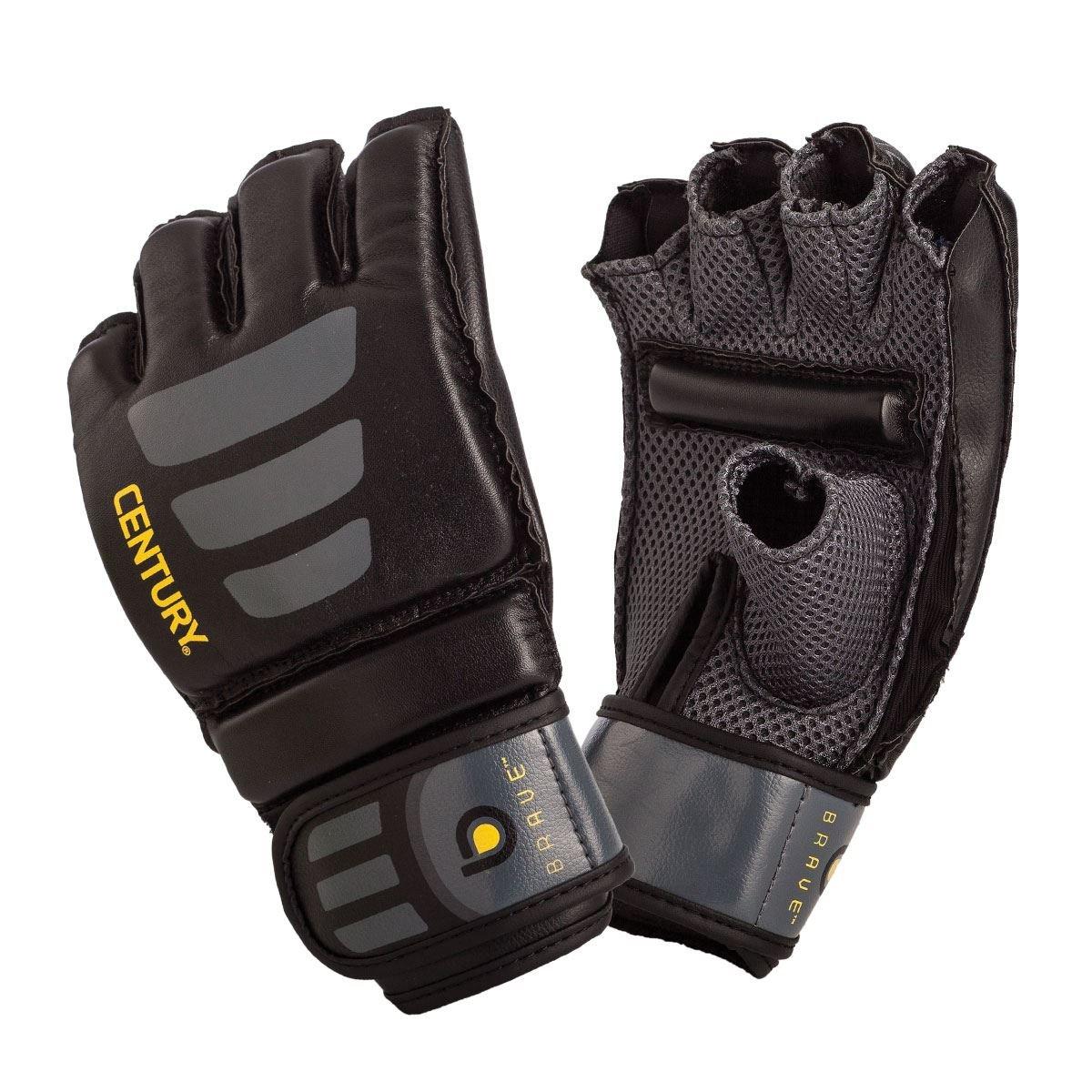 Amazon.com : Century Brave Grip Bar Bag Glove : Sports & Outdoors