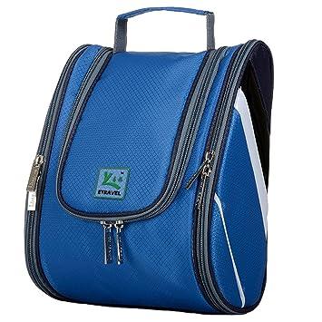 Leben - Organizador para maletas unisex adulto Azul azul talla única: Amazon.es: Equipaje