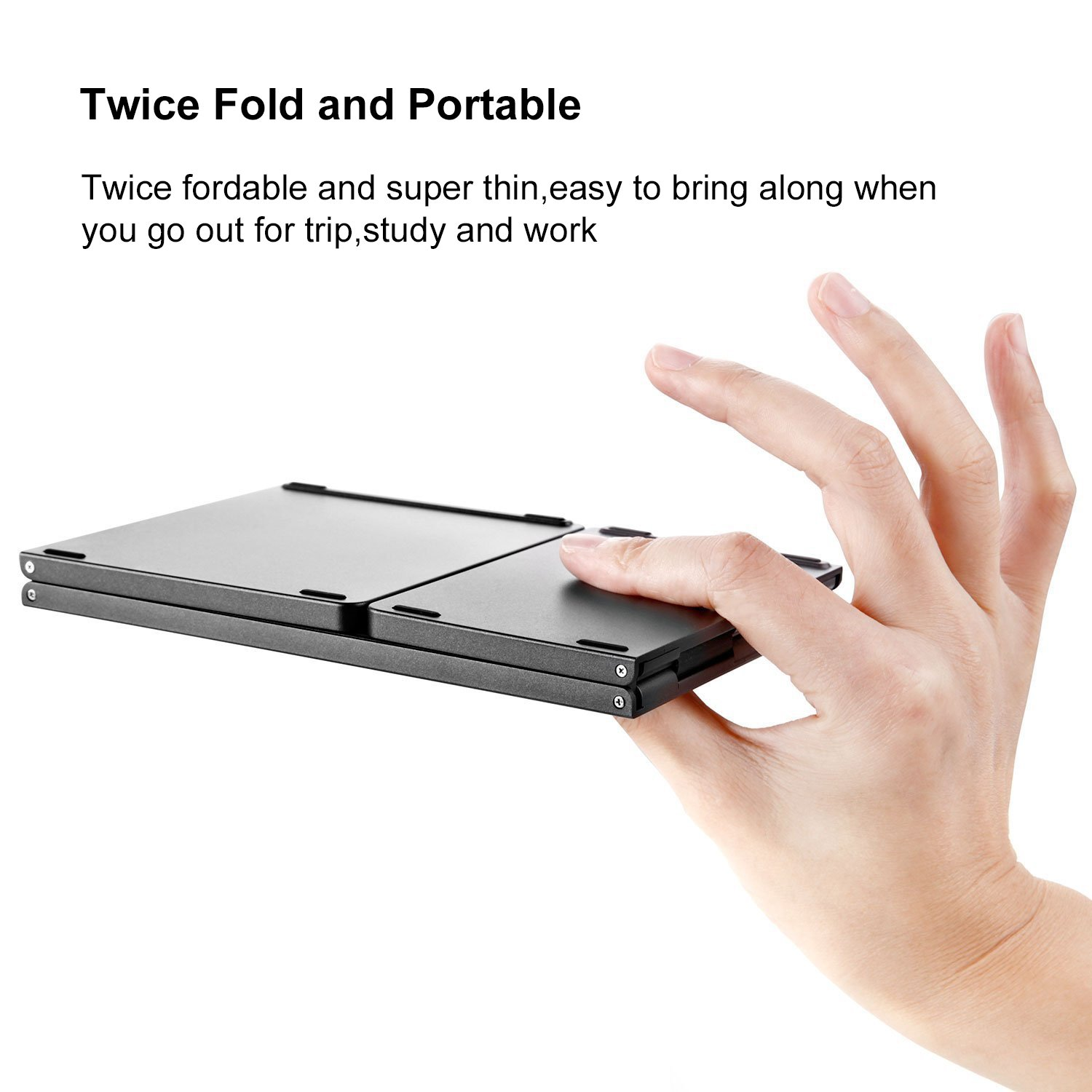 Avatto Mt03 Wireless Foldable Keyboard Bluetooth With Digital Logic Questions Answers Page 8 Touchpad Usb Rechargeable Portable For Tablet Pad Phone Smart Tv Android