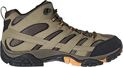 merrell moab 2 vent mid review 0.5