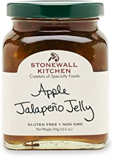product image for Stonewall Kitchen Apple Jalapeno Jelly, 12.5 Ounces