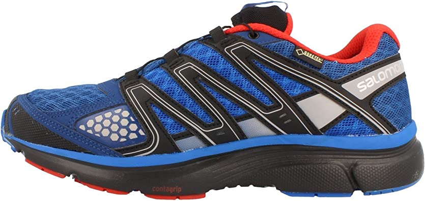 Salomon X CELERATE 2 GTX GENTIANE Zapatillas Trail Running ...