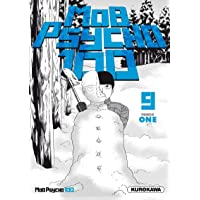 Mob Psycho 100 - tome 09 (9)