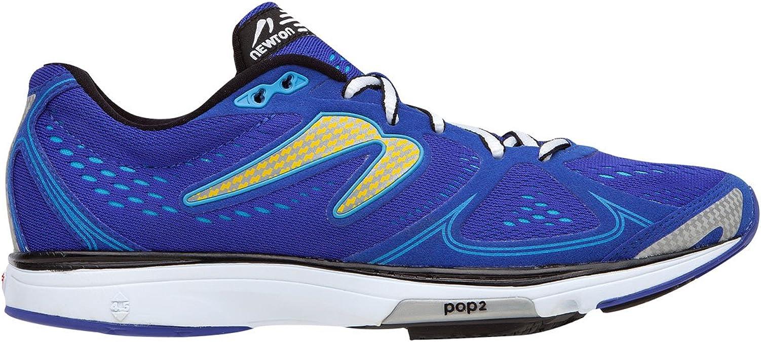 Newton - Zapatilla De Running FATE, talla 12, color azul: Amazon.es: Zapatos y complementos