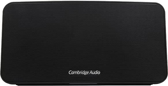 Cambridge Audio Minx GO V2 Wireless Music Streaming System (Black)