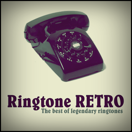 Retro ringtones