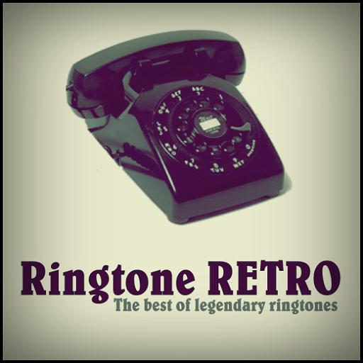 - Retro ringtones