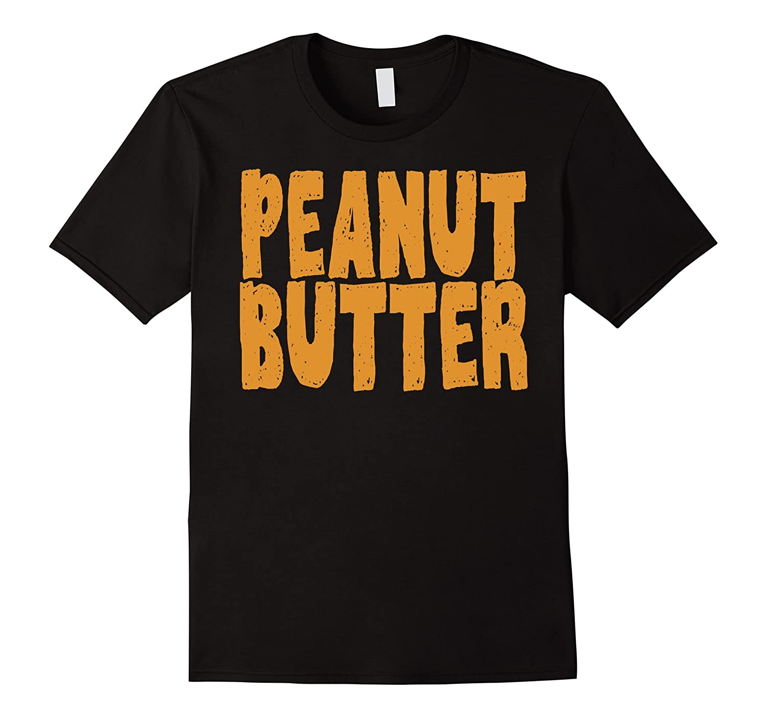 Peanut Butter T-Shirt Jelly Couples Friends Halloween Shirt-FL