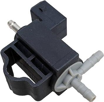 ACDelco 55574902 GM Original Equipment Turbocharger Intercooler Bypass Valve