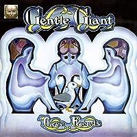Three Friends (Vinyl)
