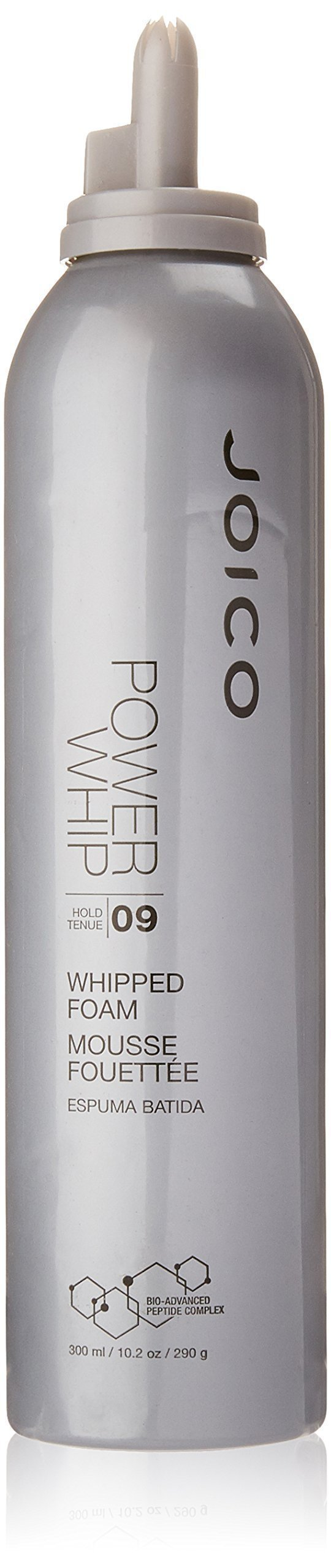 Joico Whipped Foam, Power Whip, 10.2 Ounce