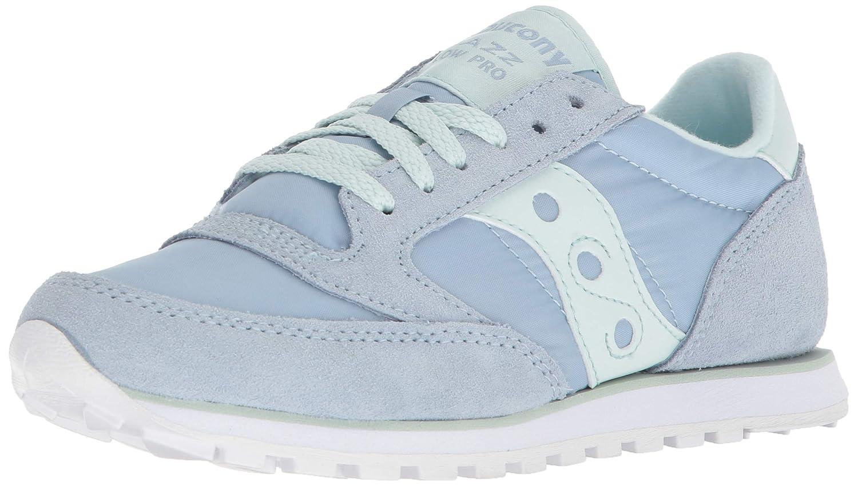 [Saucony] Women's Excursion TR12 Sneaker, Grey/Peach [並行輸入品] B071WKLPPY 9.5 B(M) US|ブルー ブルー 9.5 B(M) US