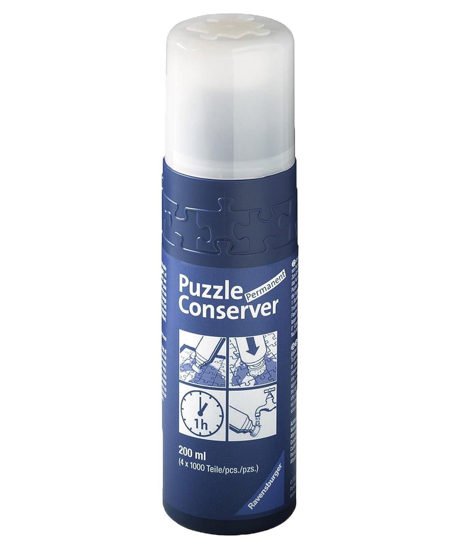 Ravensburger Pegamento Puzzle Conserver (17954): Amazon.es: Juguetes ...