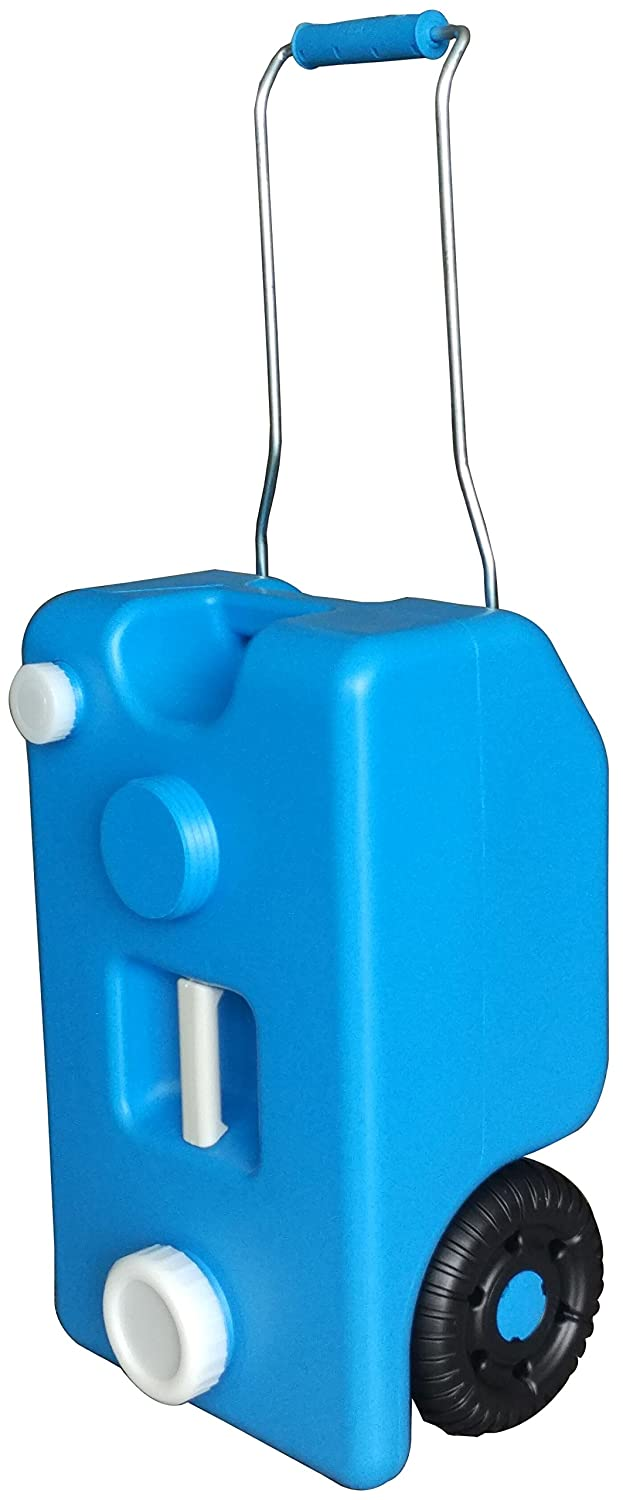 Other Unbranded WC01 Portable Fresh Water Carrier-25 Litre