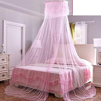 Hochwertig Moskitonetz Für Twin,Vollständige,Queen Size Bett,Großes Moskitonetz  Vorhänge,