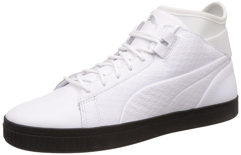 hot sale online 6422b e1c67 Puma Play BW 10.5Puma White-Puma White-Puma Black - sommerpr