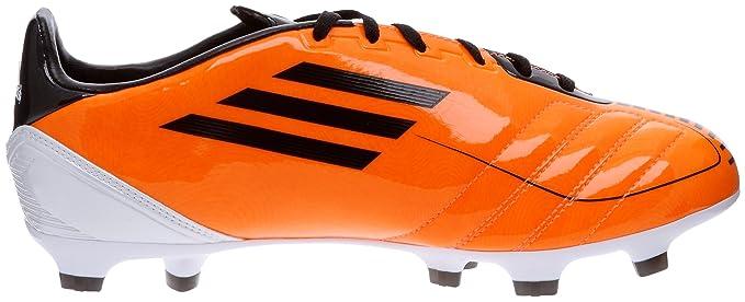 "ADIDAS ""F10 TRX FG"" Nocken Fußballschuhe (U41869) UK 10"