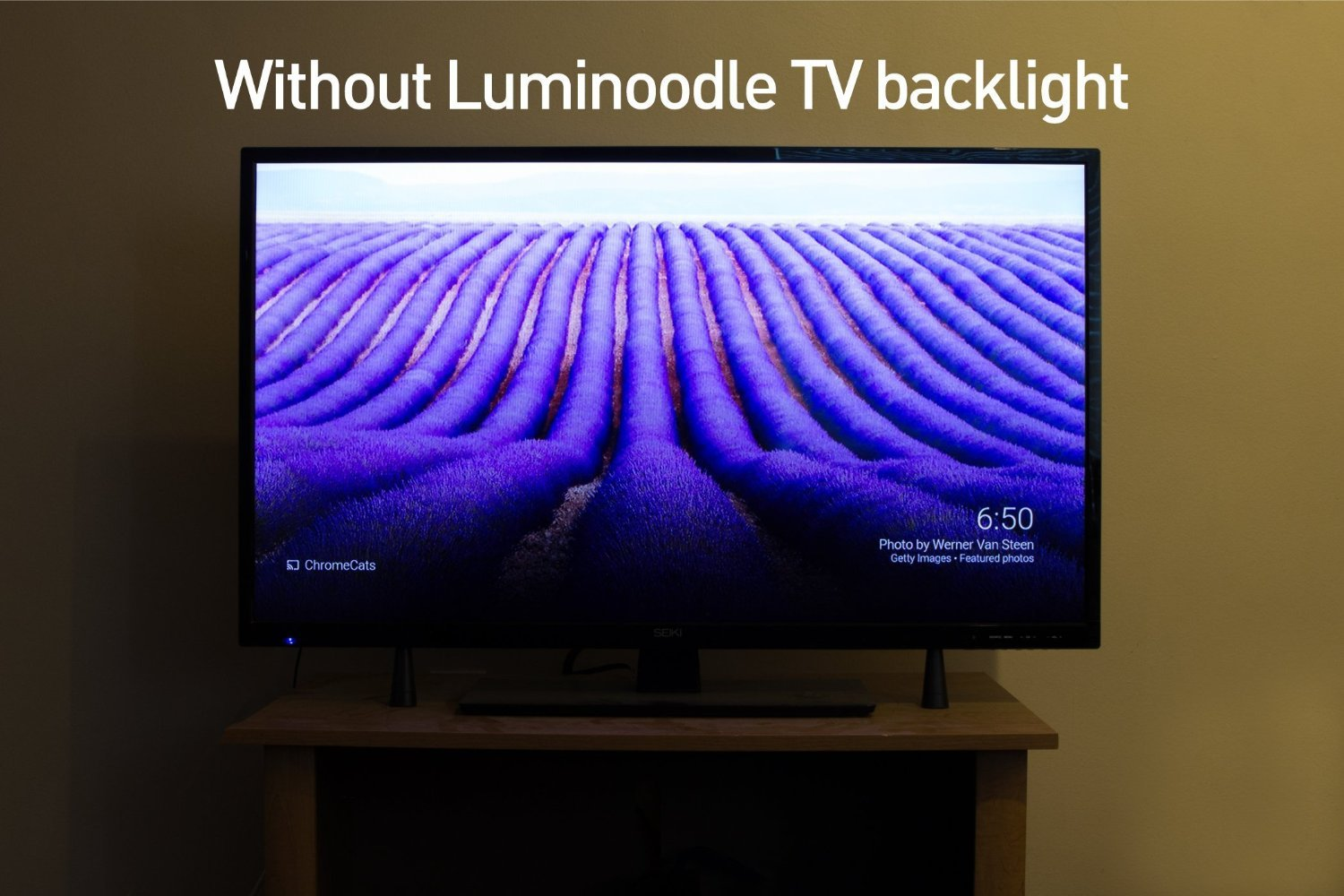 Ownstyle you retroilluminazione smart tv a led striscia