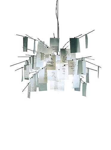 Ingo Maurer Zettel Z 5 Amazoncouk Lighting