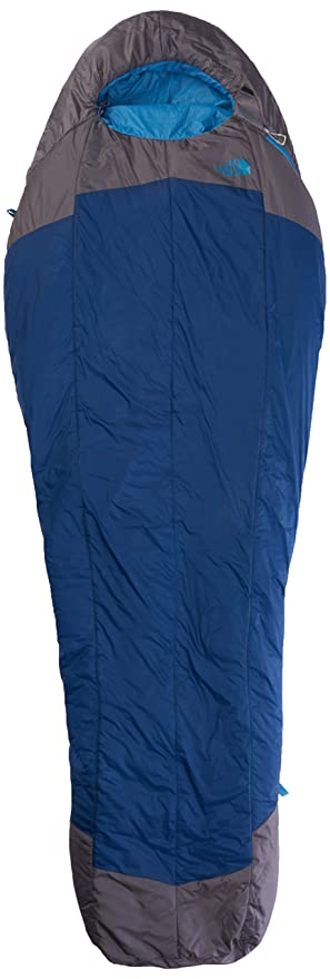 e7087d059f North Face Cat's Meow Sac de couchage Bleu/Gris/Ensgnblu/Zncgry Regular/