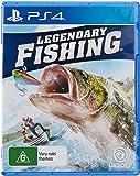 Legendary Fishing - PlayStation 4