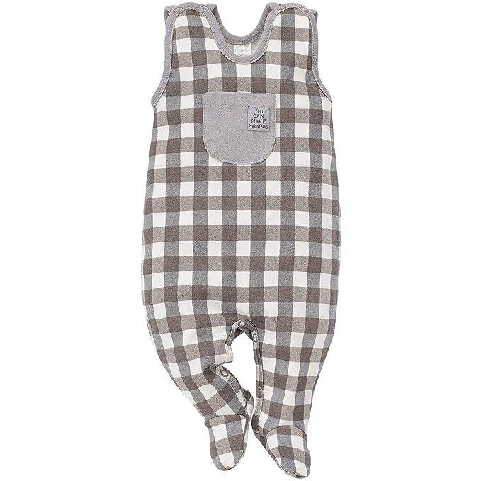 Pinokio - Pelele - para bebé niño gris 62 cm : Amazon.es: Ropa y accesorios