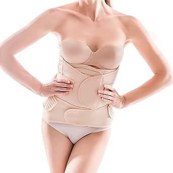 SIYWINA Postförlossningsstöd graviditet recovery girl efter födseln magbälte 3-i-1