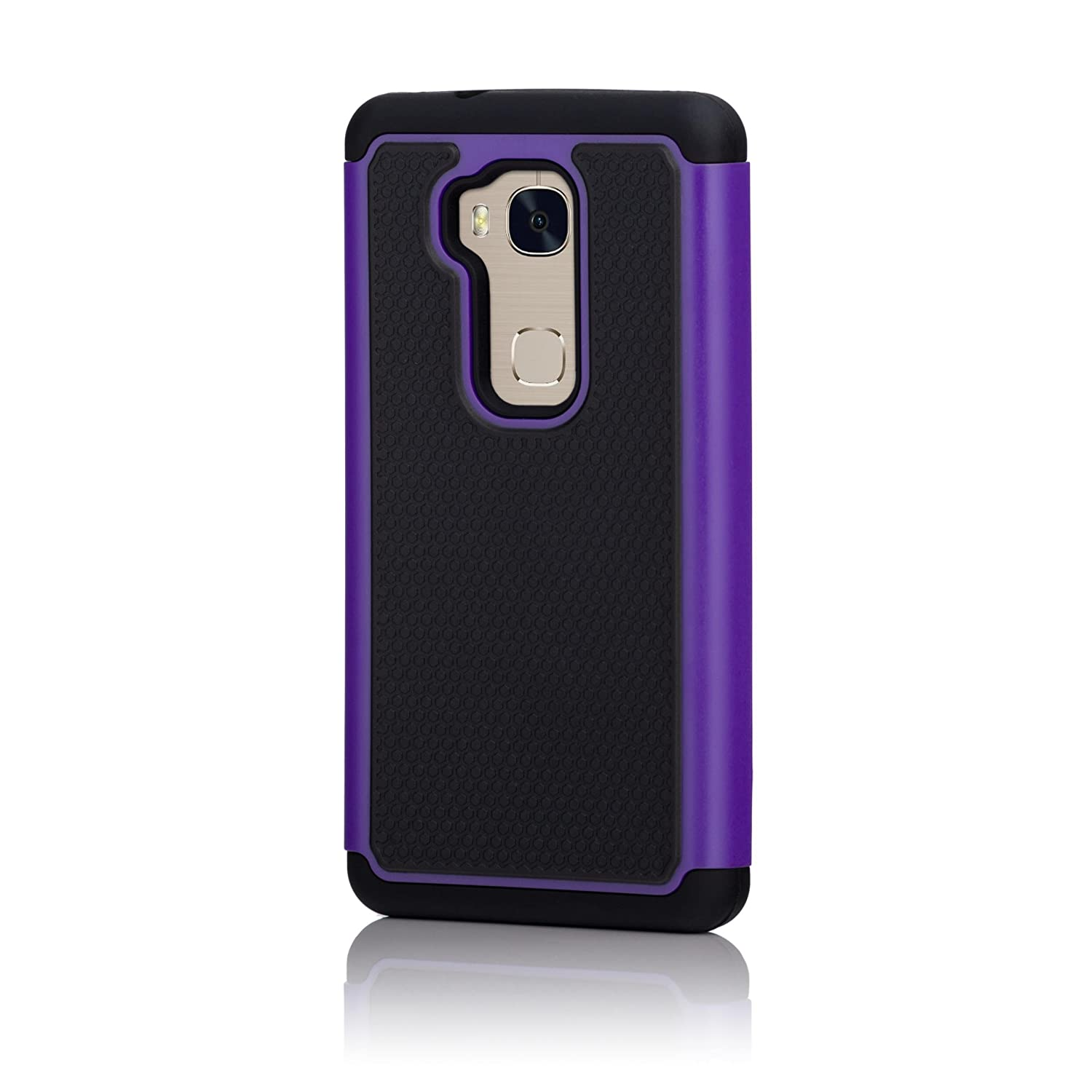 Amazon.com: 32nd Shockproof Defender Case Cover for Huawei ...