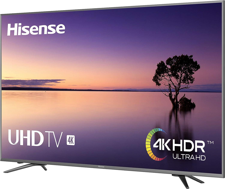 Hisense H75N5800 - Smart TV 75 LCD LED UHD 4K HDR 2400Hz SMART ...