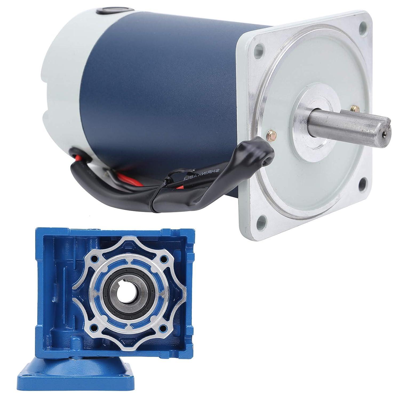 50 Worm Gear Motor 11A DC12V Gear Motor with Deceleration Box