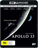 Apollo 13 (4K Ultra HD + Blu-ray + Digital)