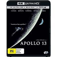 Apollo 13 (4K Ultra HD + Blu-ray)