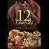 12 Courses (Delectable Book 6)