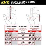 Mechanix FastFit OD Green Gloves, Large