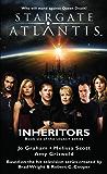 STARGATE ATLANTIS: Inheritors (Book 6 in the Legacy series) (Stargate Atlantis: Legacy series)