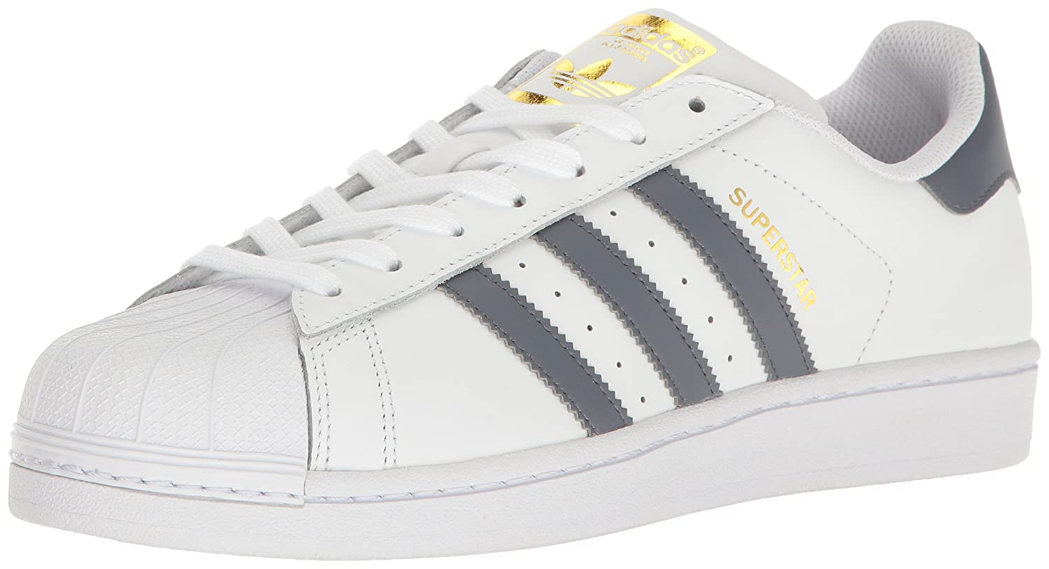 check out 9e1ab bcbb2 Amazon.com   adidas Originals Women s Superstar Shoes Running   Fashion  Sneakers