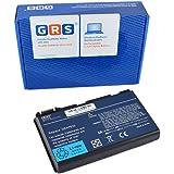GRS Notebook Akku TM00741 ACER 4400mAh,11.1V, Li-Ion Accu, Laptop Batterie