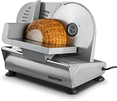 Counterman Professional Electric Power Food & Meat Slicer