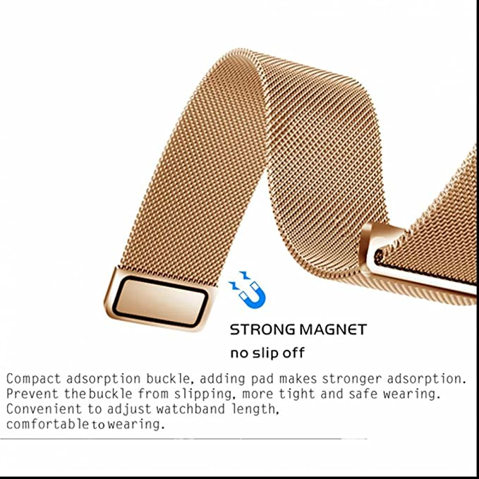 Moda Ronda Protector de marcación reloj inteligente Bluetooth ...